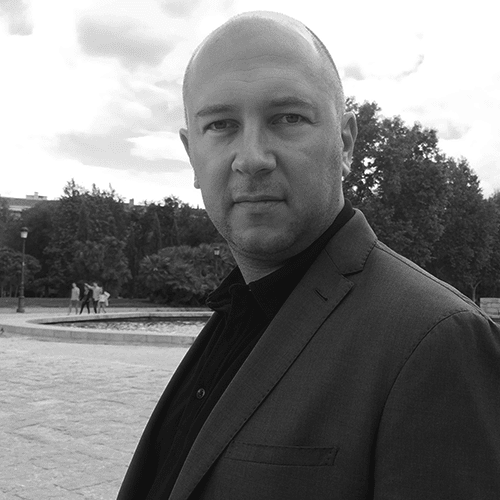 Antoine de Decker
