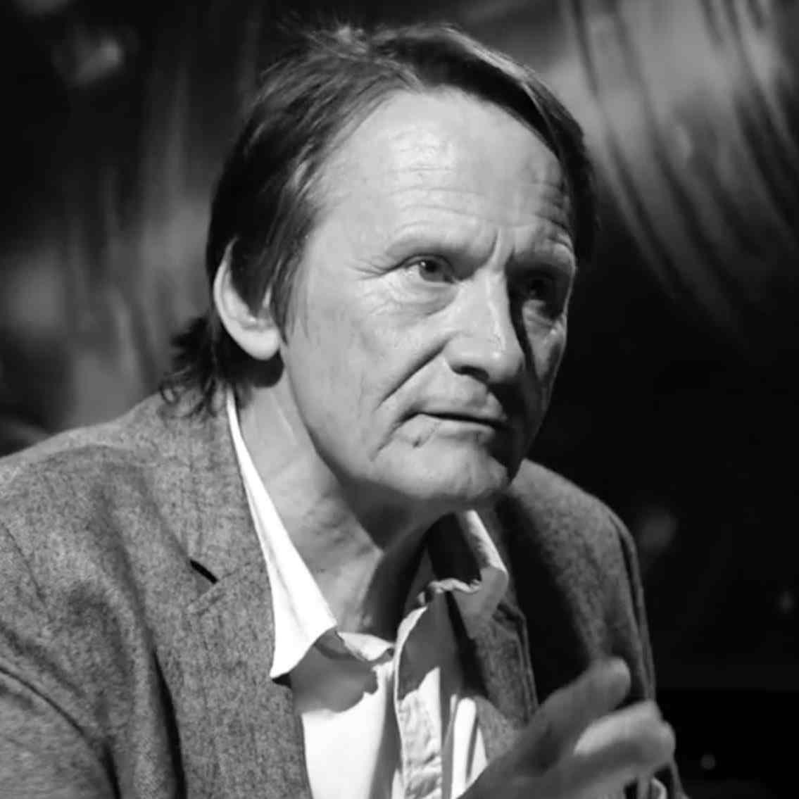 Gilles Luneau