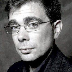Xavier Laurent Salvador