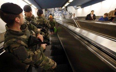 État d'urgence : contre le terrorisme, la dérive sécuritaire reste injustifiable