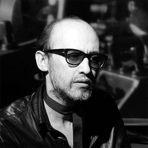 Nicolas Ker