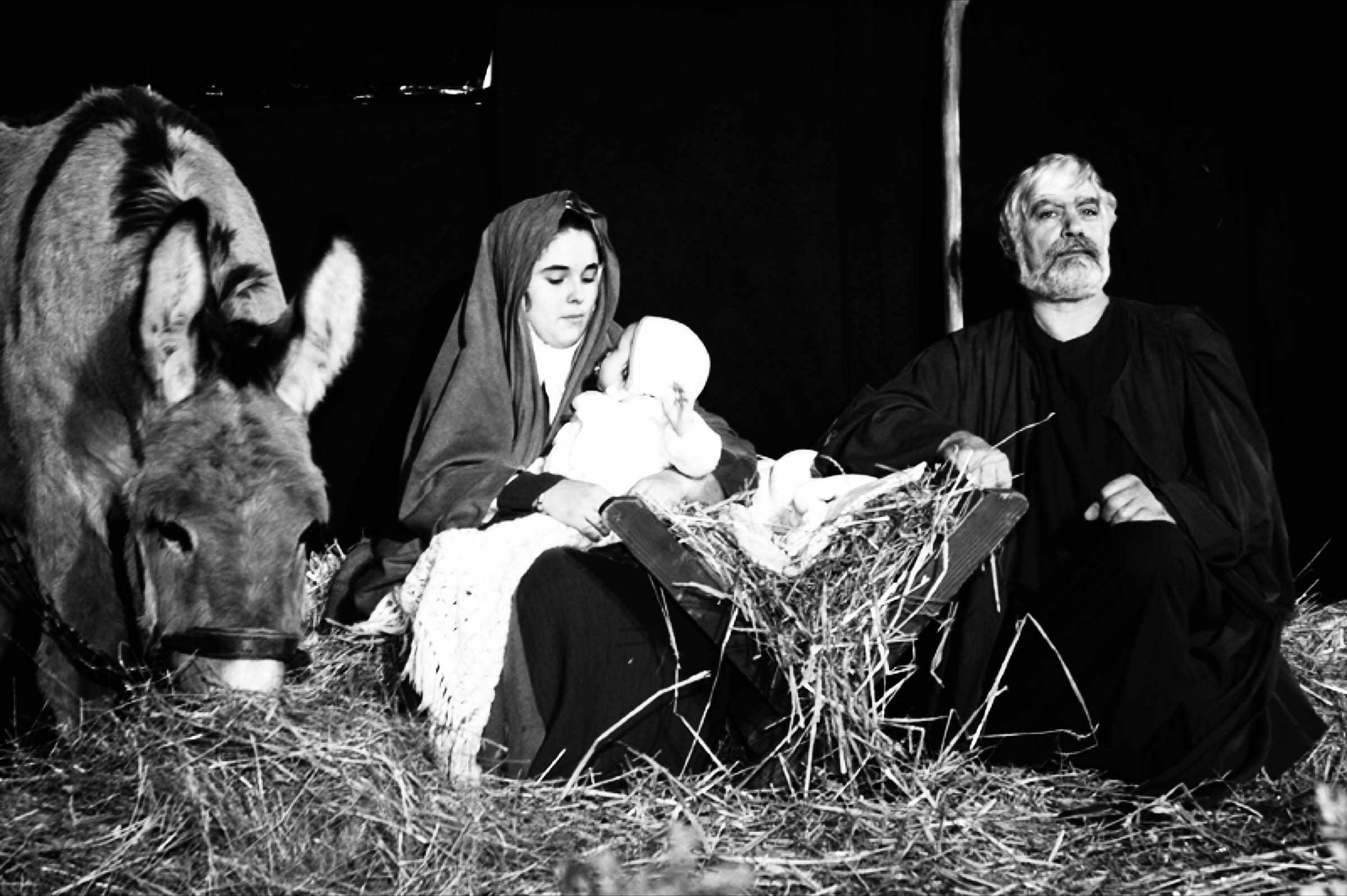 Mal Logement Jesus marie Josèphe