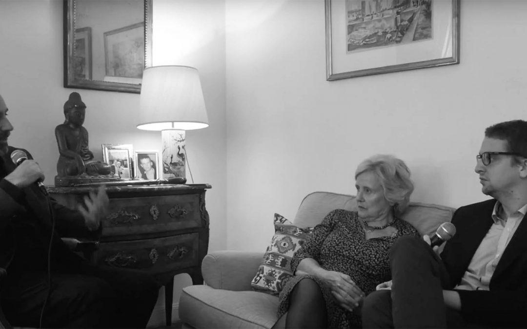 LE NOUVEAU MALAISE DANS LA CIVILISATION – SAMUEL DOCK, MARIE-FRANCE CASTARÈDE