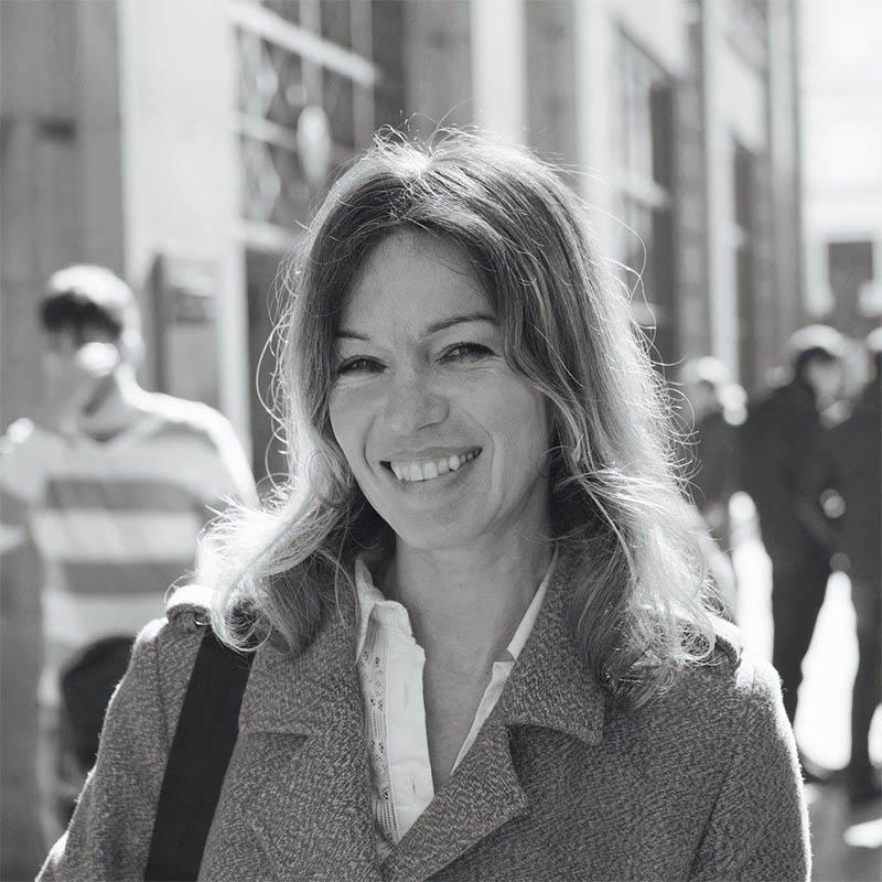 Eva Morletto