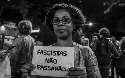 LE BRESIL AU BORD DE LA DICTATURE : QUE DISENT NOS CONSCIENCES ?