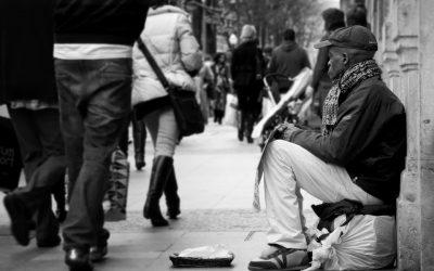 La pauvreté est un choix politique