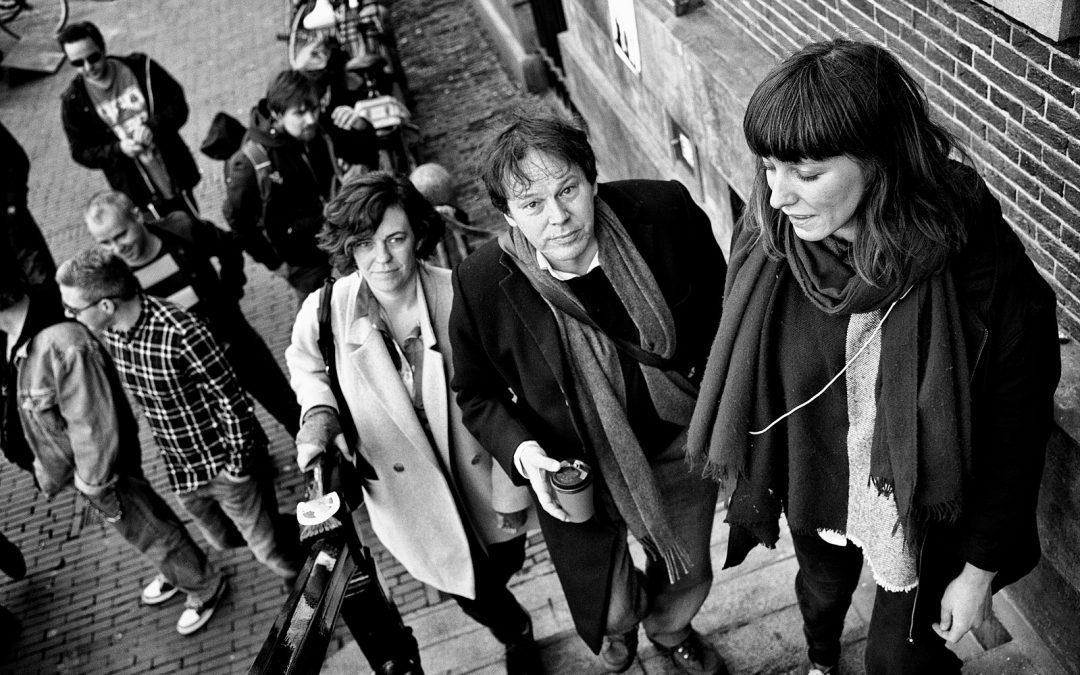 D'Occupy aux Gilets Jaunes : La révolution ne sera pas annulée à cause de la pluie