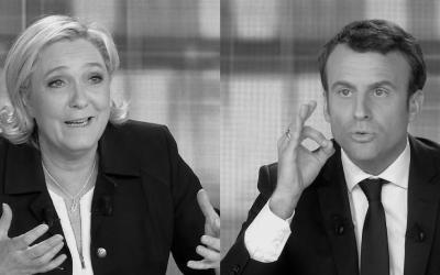 Emmanuel Macron : du barrage à l'autoroute pour l'extrême-droite