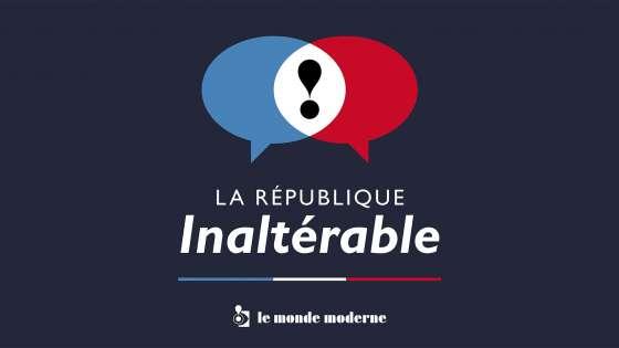 La République inaltérable pod cast