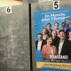 affiche élection européenne LREM